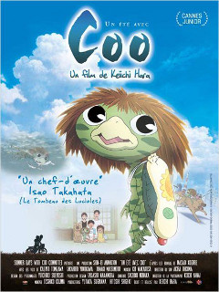 Affiche un ete avec coo Un t Avec Coo